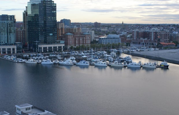 TrawlerFest Coming to Baltimore