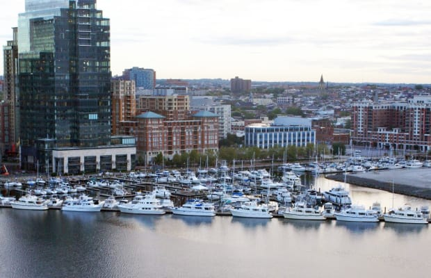 Ticketing Begins for TrawlerFest-Baltimore, Now at the Inner Harbor