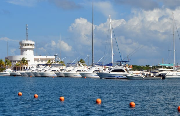 U.S. Bans Americans From Biggest Marina in the Caribbean (Blog)