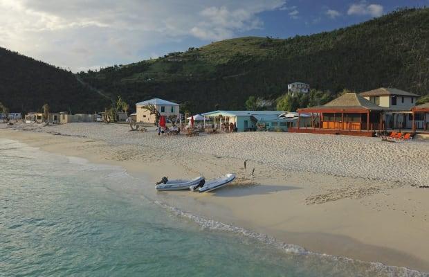 Renew, The British Virgin Islands