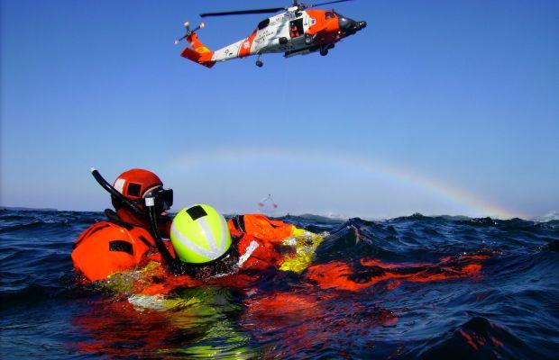 TrawlerFest Triple Play: Survival at Sea