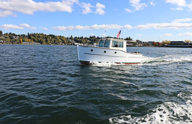Seattle Brings New Boats, New Ideas