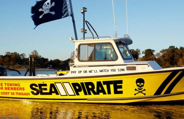The Nasty (But Fascinating) Campaign Against SeaTow and TowBoatUS (Blog)