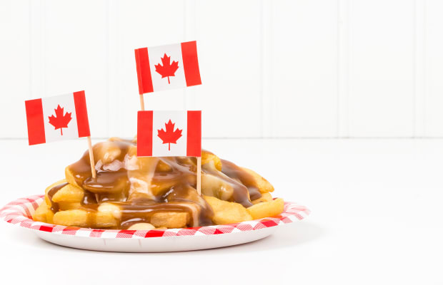 Canadian Kitchen: Coast to Coast