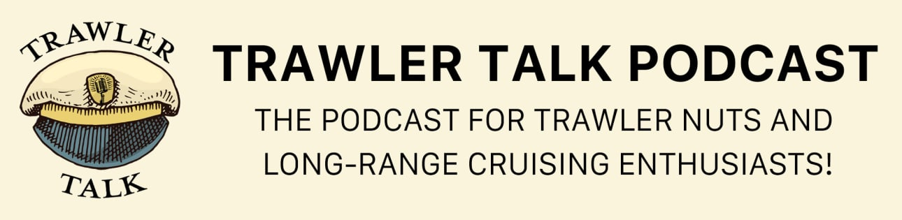 Trawler Talk Podcast