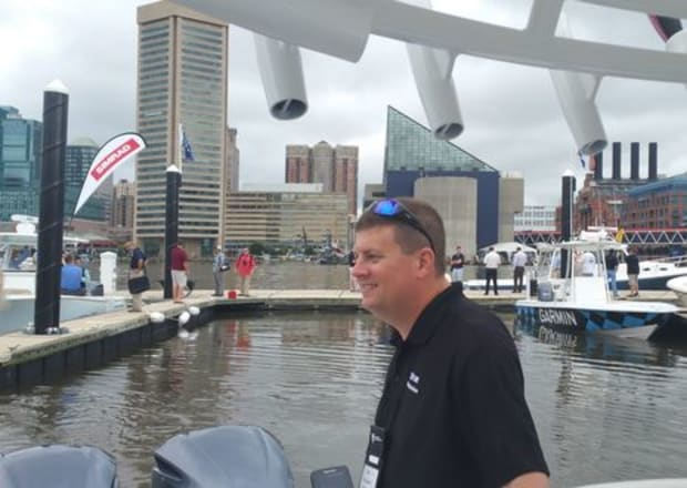 NMEA Conference 2015, Back-To-Back Good Times With The Big