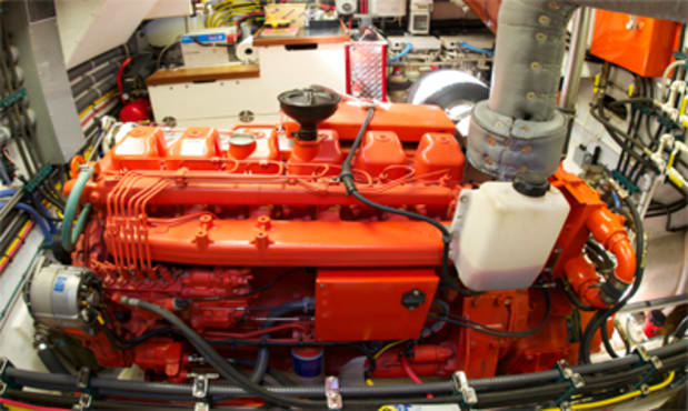 Debunking Five Common Diesel Engine Myths - PassageMaker