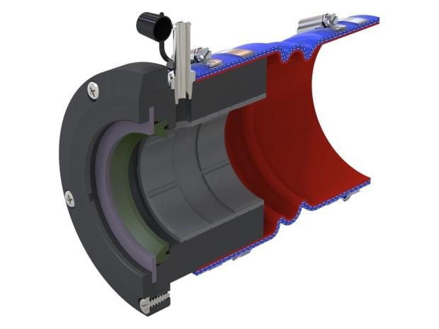 Troubleshooter: Understanding Shaft Seals - PassageMaker