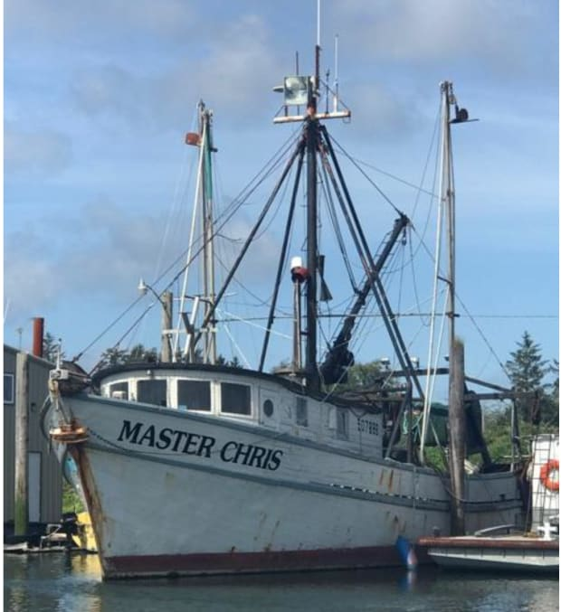 Seized Boats For Sale Dirt Cheap Passagemaker