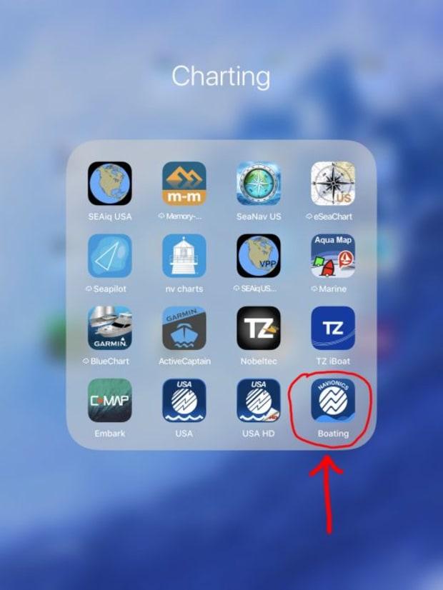 Active Captain Finally Arrives on Navionics Apps (Panbo) - PassageMaker