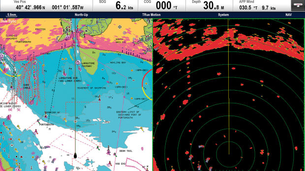 Radar: It's More Than Just Collision Avoidance - vessels-and-yachts