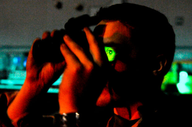 Binoculars for Lookouts - vessels-and-yachts