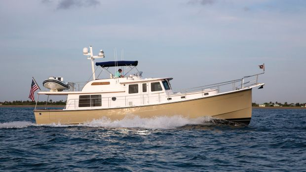 Troubleshooter: The Fuel Burn - vessels-and-yachts