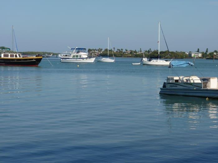 Fix Auto Anchorage >> Mar Azul: Florida's West Coast Through the Exumas (BLOG ...