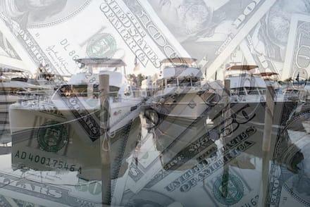 FL SALES TAX $60K CAP ON BOAT REPAIRS