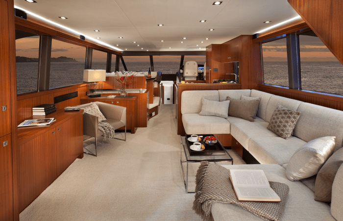 Wild West Wizardry The Coastal Craft 65 Concord Is A Star
