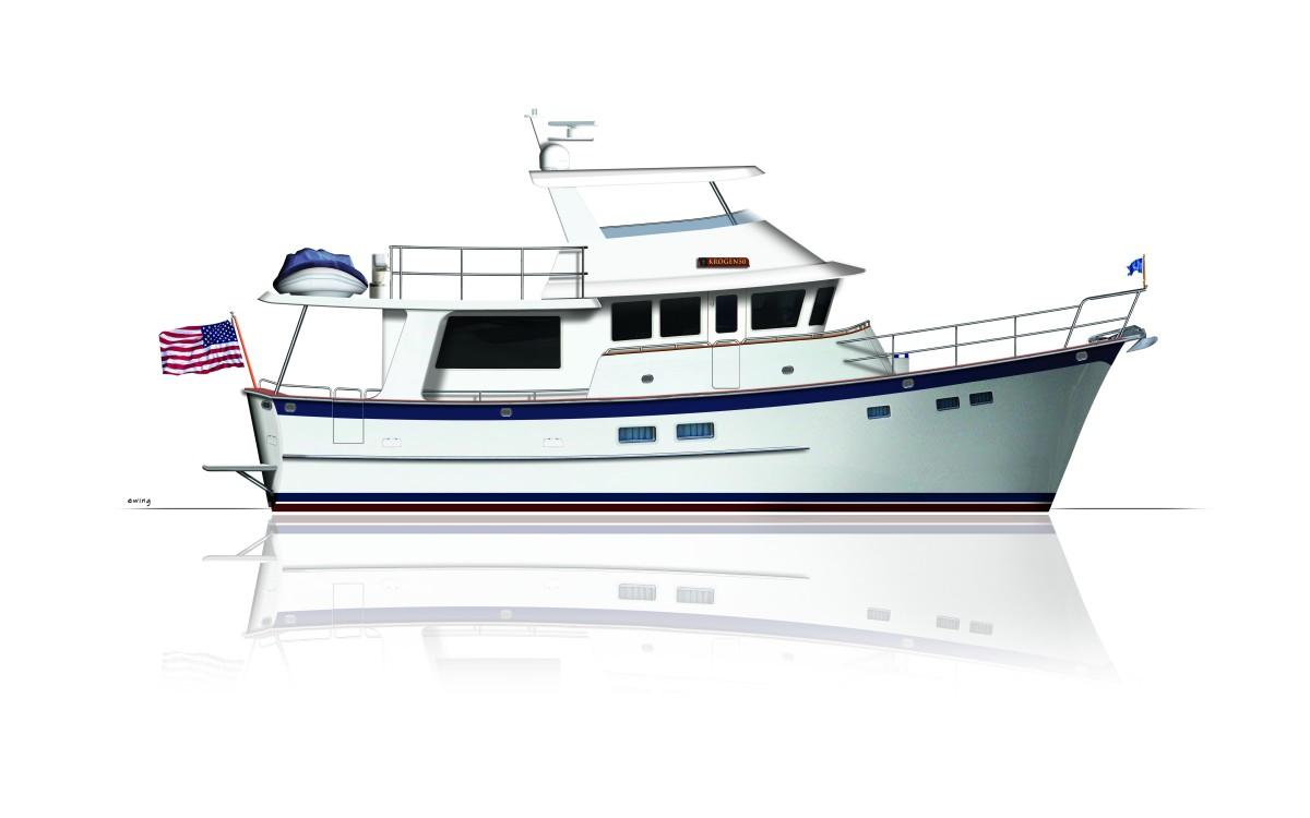 Krogen50 Profile
