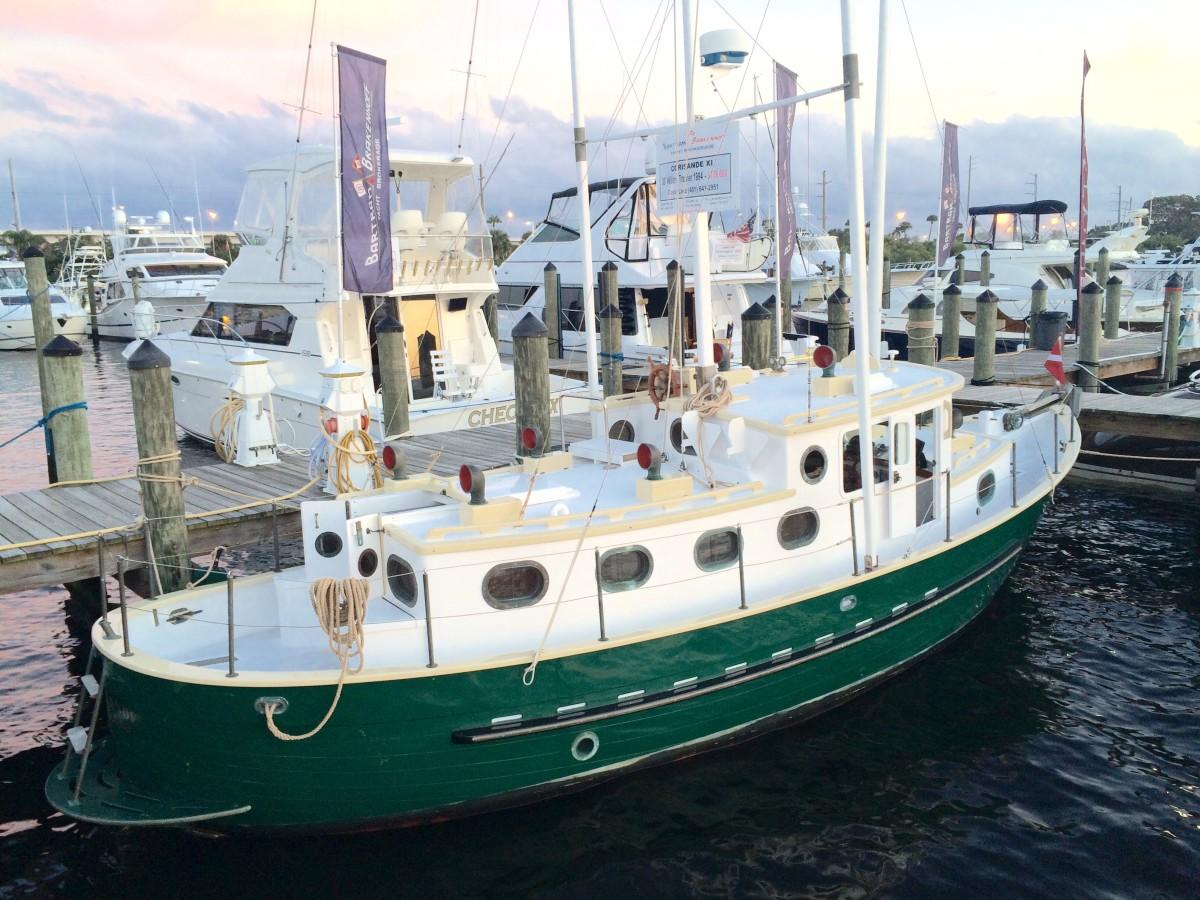 Stuart Boat Show -1