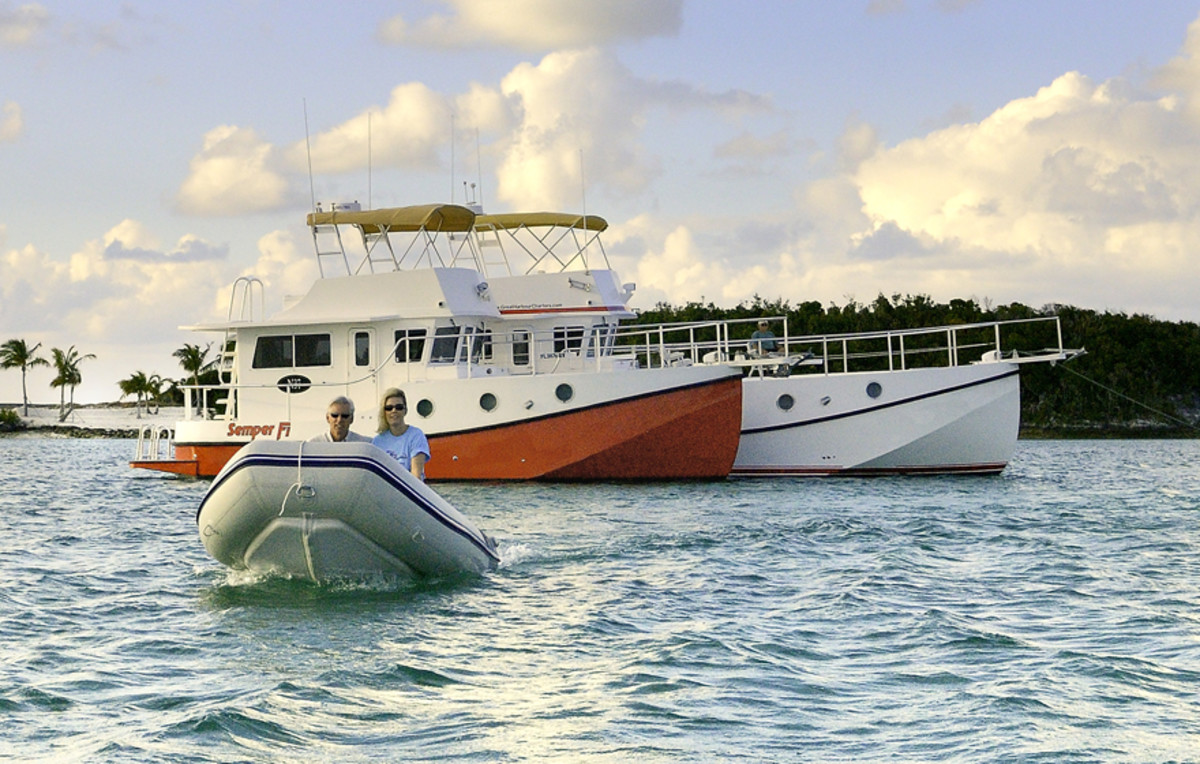 Why Powerboaters Should Rethink the Bahamas as a Winter