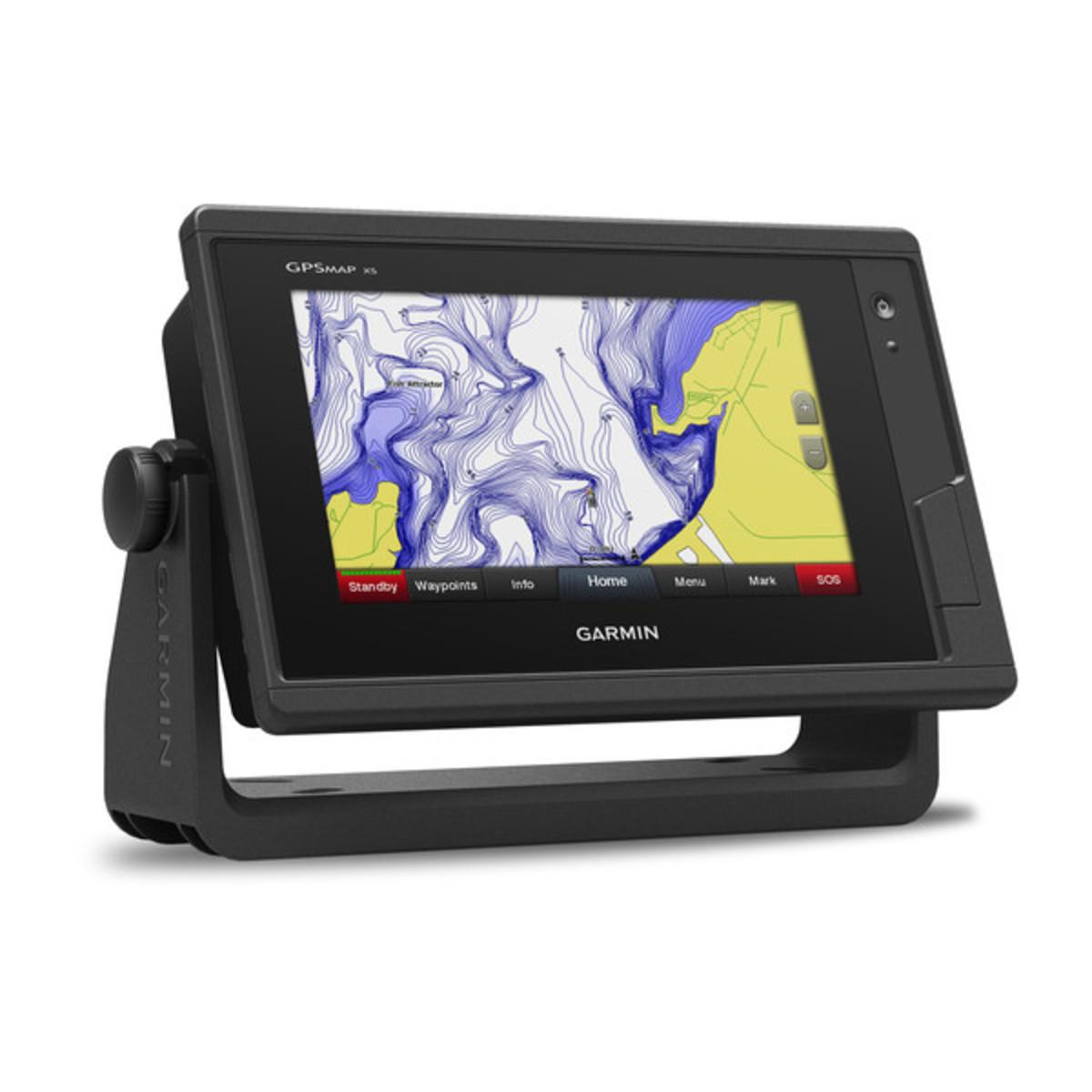 Garmin GPSMAP 742xs