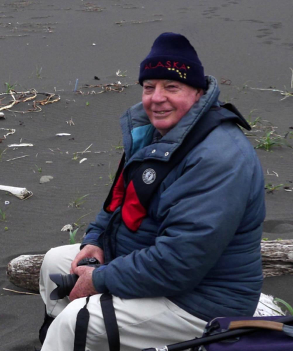 Tony Fleming: Yachtsman, Designer, Filmmaker.