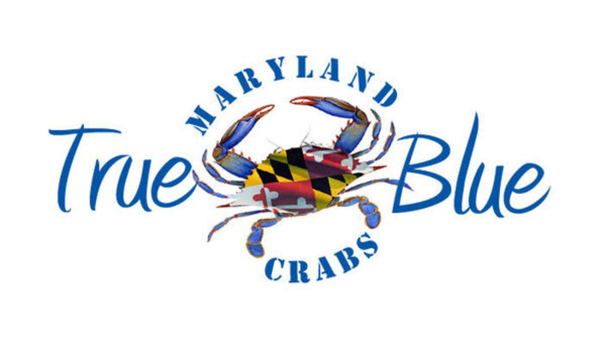 "Maryland's ""True Blue"" program certifies restaurants that only use Maryland crabmeat in their dishes. (Image courtesy of Maryland DNR)"