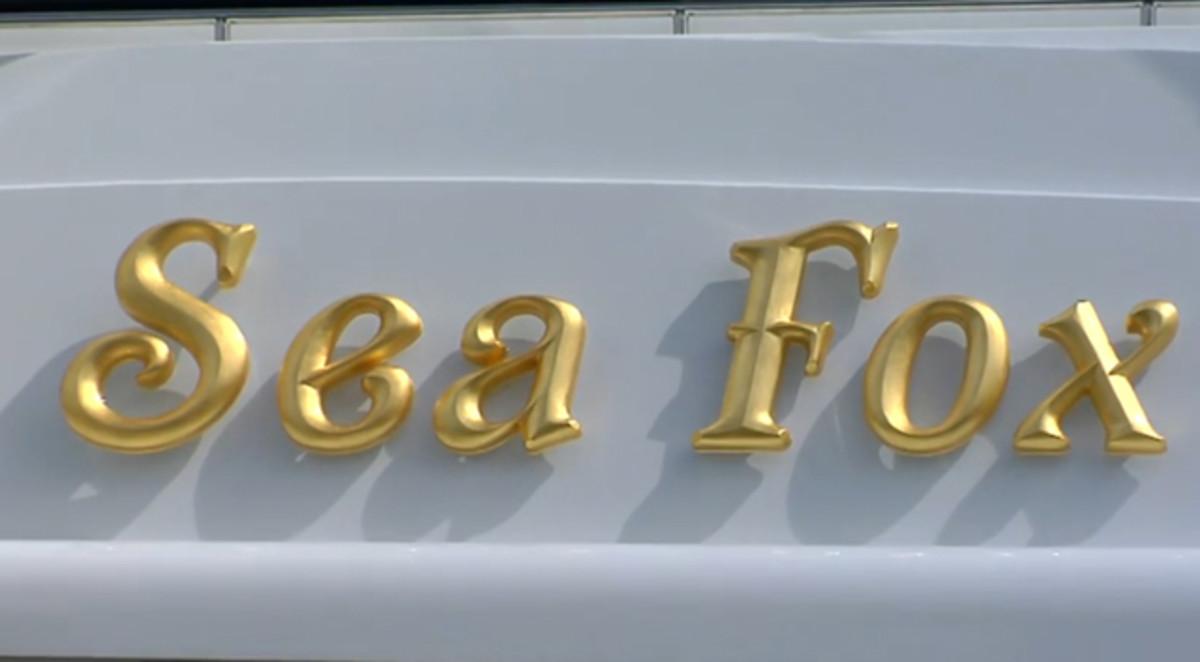 seafox
