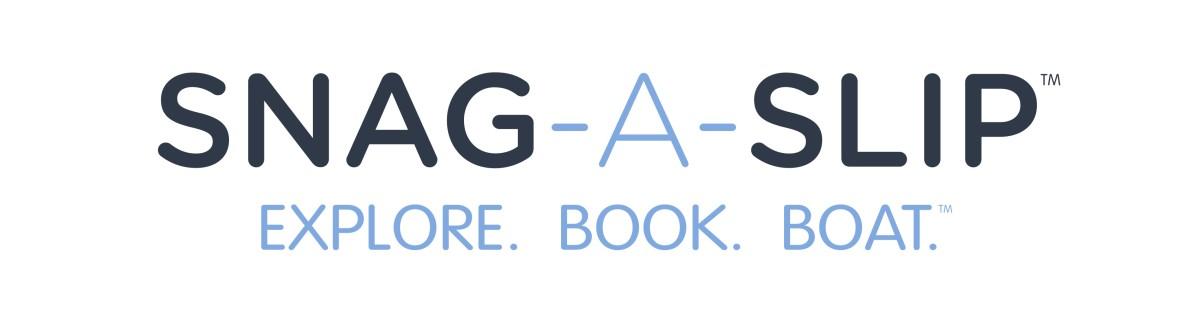 Snag A Slip Logo