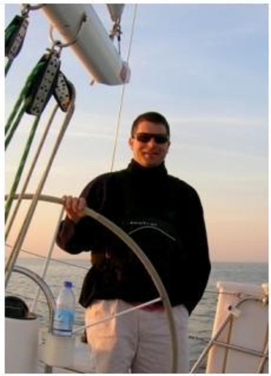 Todd Lochner is an admiralty lawyer based out of Annapolis, Maryland.