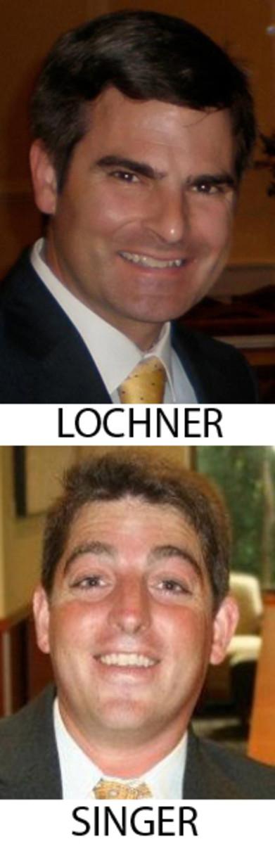 LochnerSinger
