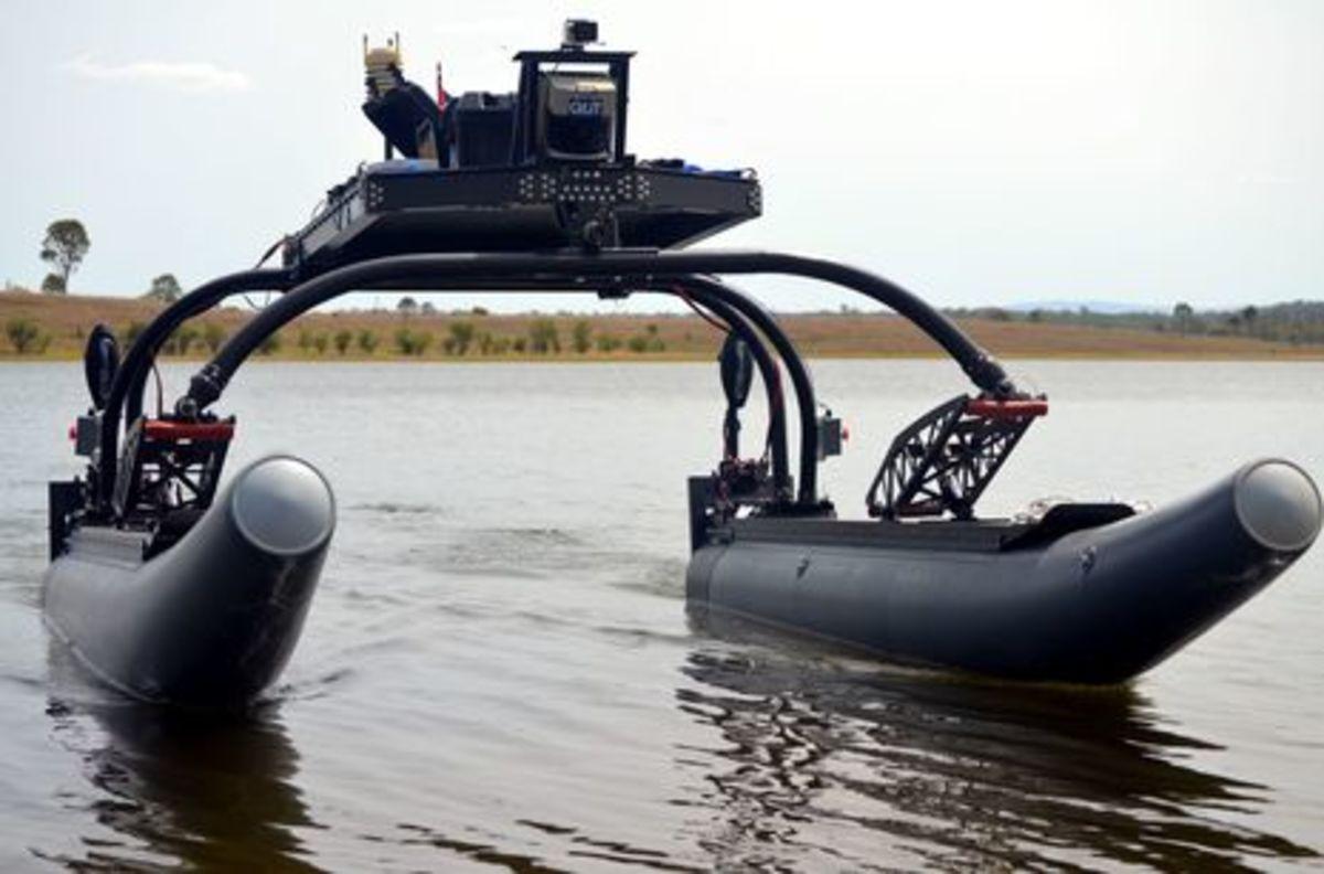 QUT Maritime RobotX challenge WAM-V courtesy QUT-thumb-465xauto-10034