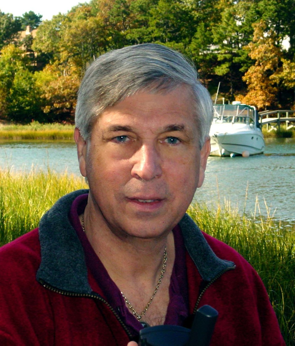 Bob Sweet