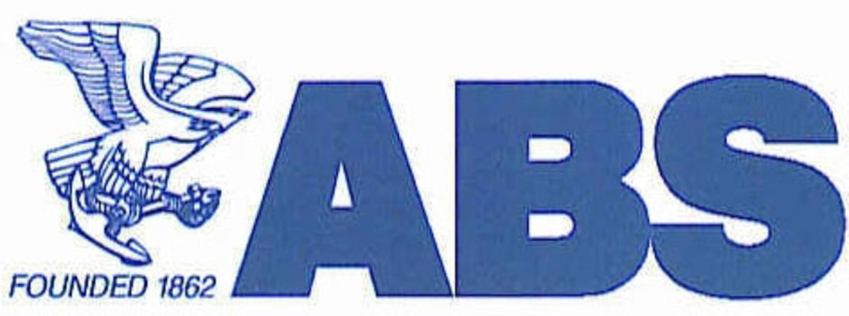 Classification societies like ABS have their own books of standards, which tend to be much more rigorous than ABYC and the others that focus on smaller recreational boats.