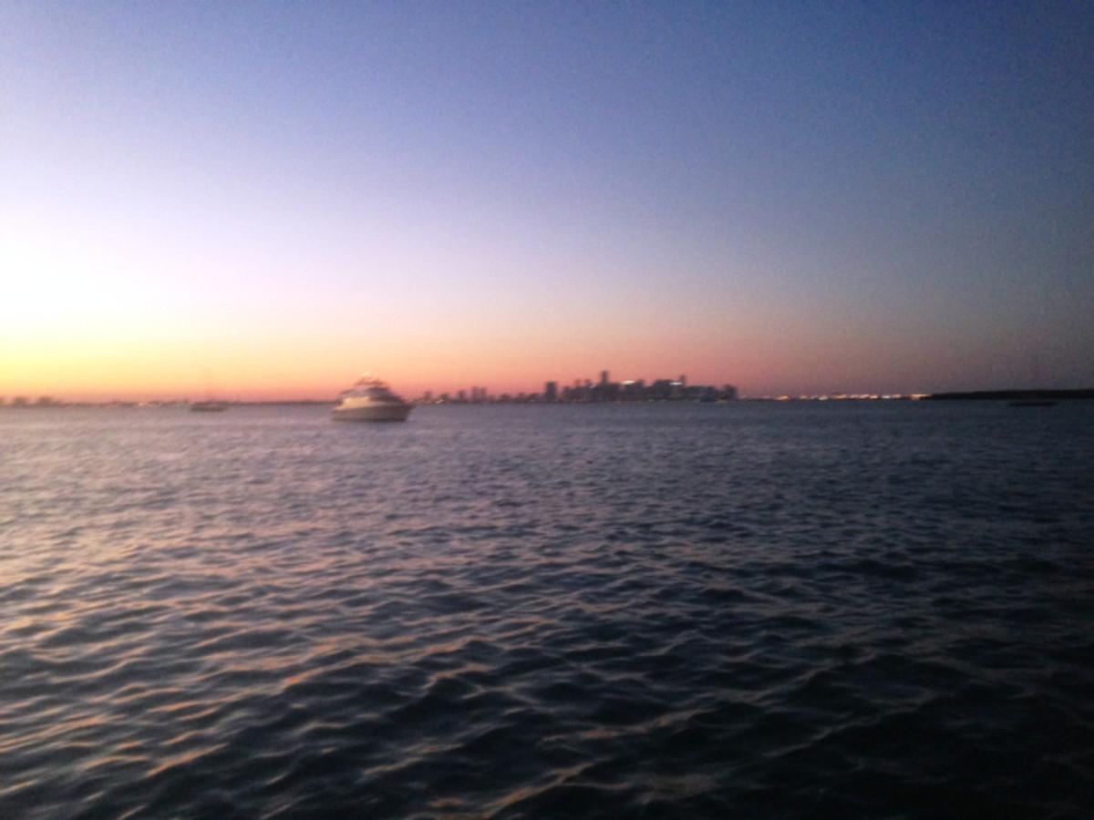 miami-skyline-at-sunset