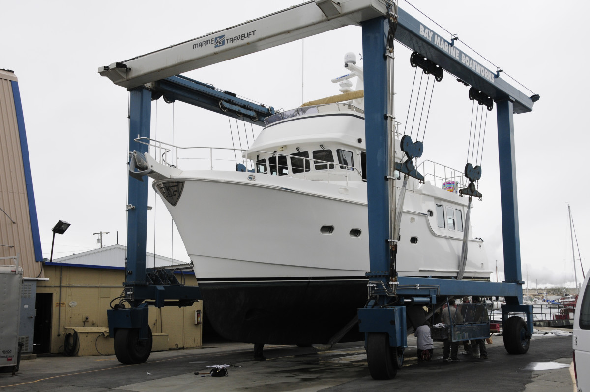 Working with Boatyard