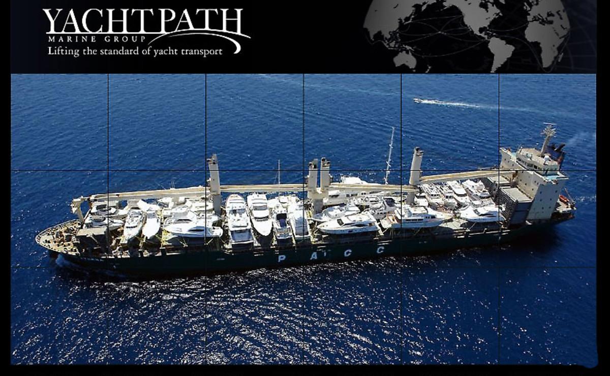 yachtpath