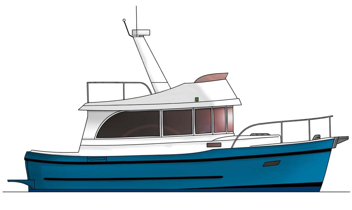 Camano Profile