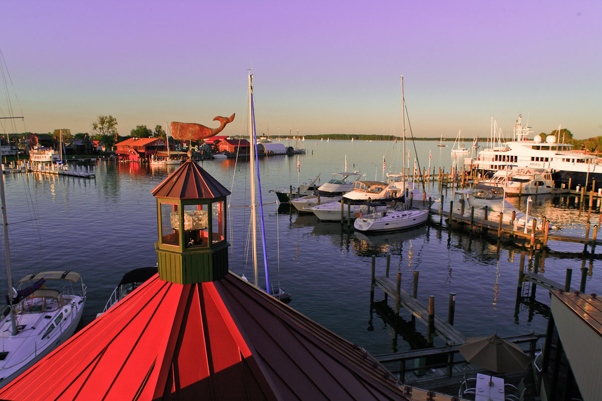 St. Michaels_Harbor