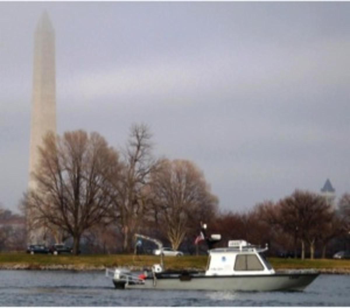 NOAABoat
