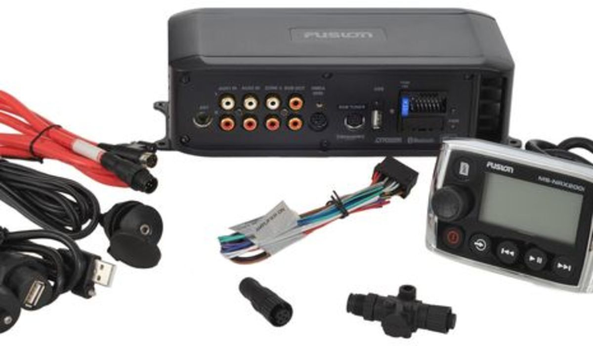 Fusion Bb300 Black Box Stereo A Peek Iinto 2015 Blog Passagemaker Lowrance Sonic Hub Wiring Diagram Image Placeholder Title