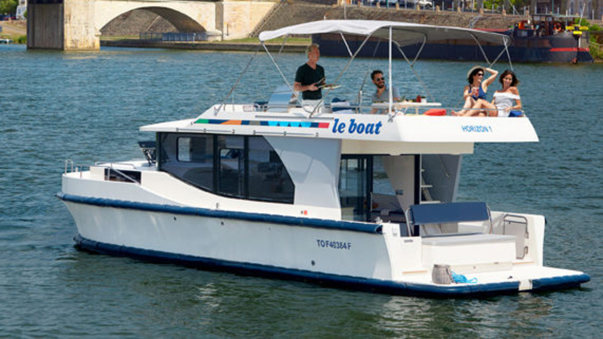 Le Boat inline