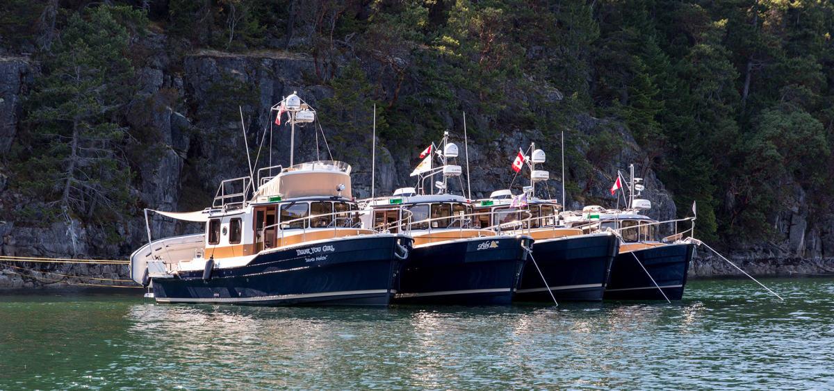 Ranger Tugs An American Success Story Passagemaker