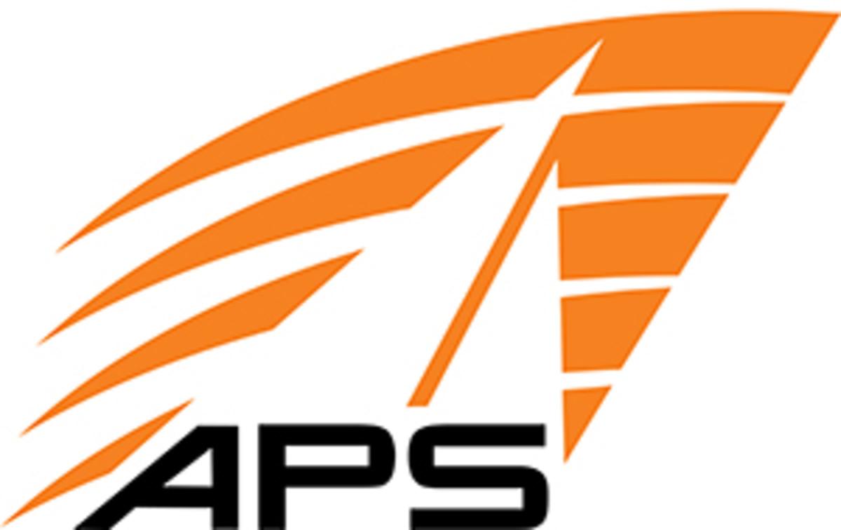 APS Logo ColorSmall