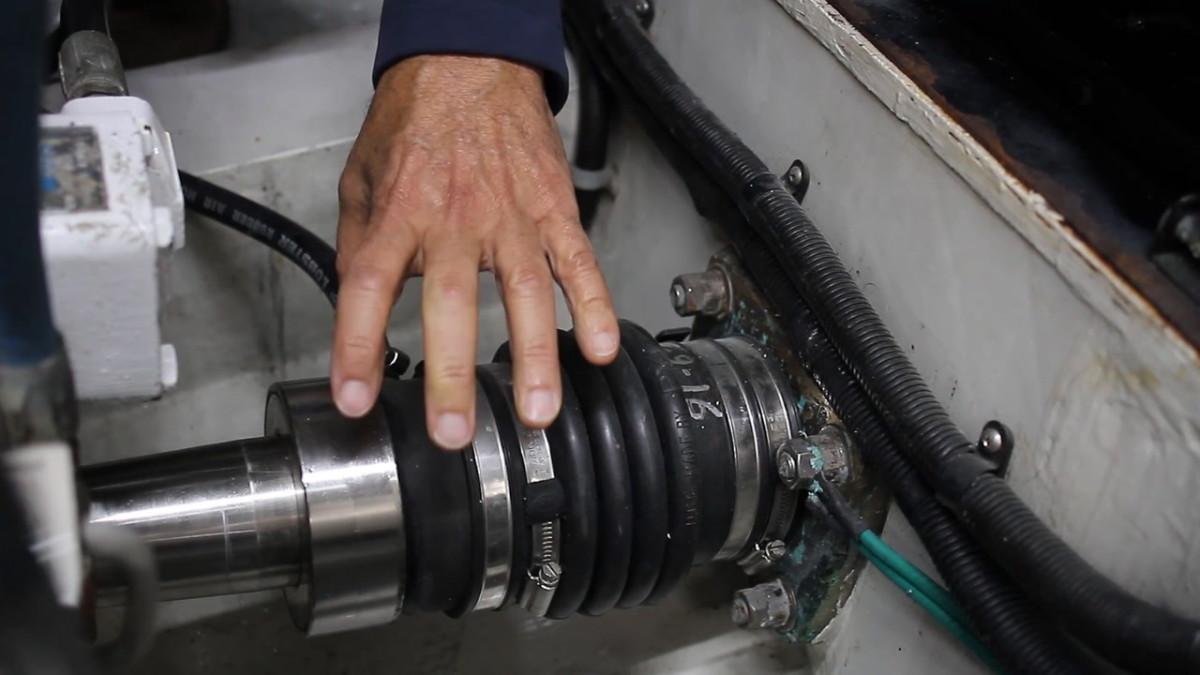 Marine Diesel Maintenance & Troubleshooting
