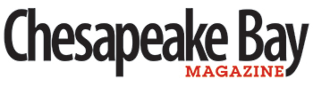 Chesapeake Bay Mag logo small