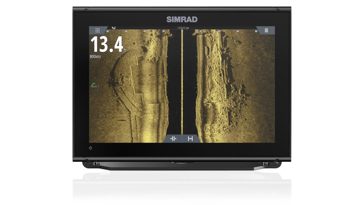 Simrad Active Imaging Sonar