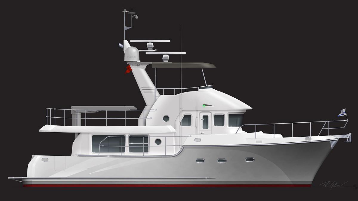 N475sm rendering