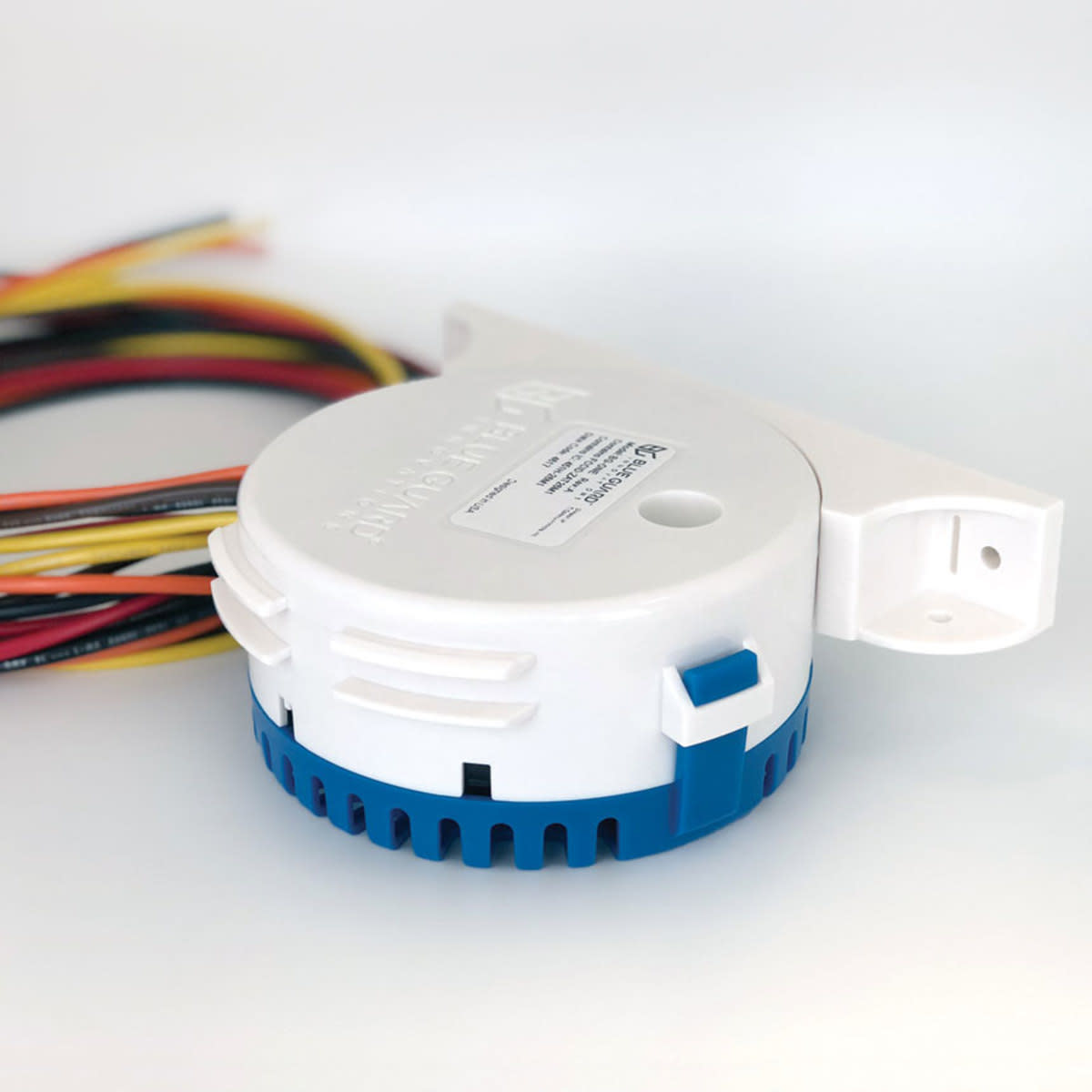 The Blue Guard BG-One Oil and Fuel Detector with Smart Bilge Pump Switch