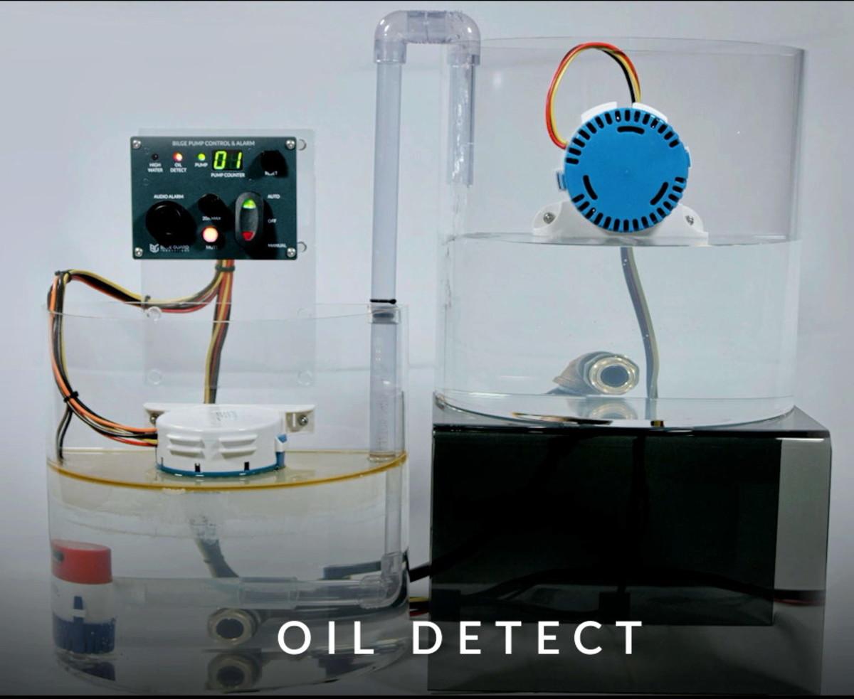 Blue-Guard-BG-One-oil-detect-demo-1
