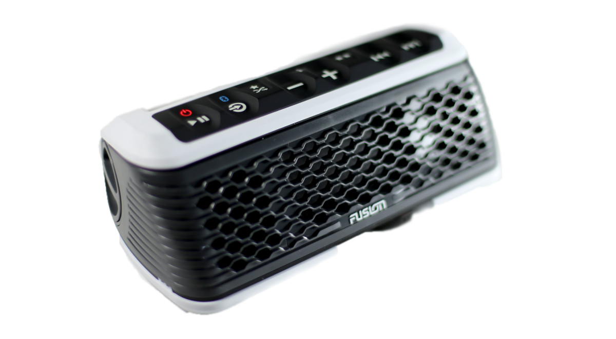 Fusion Mobile Stereo
